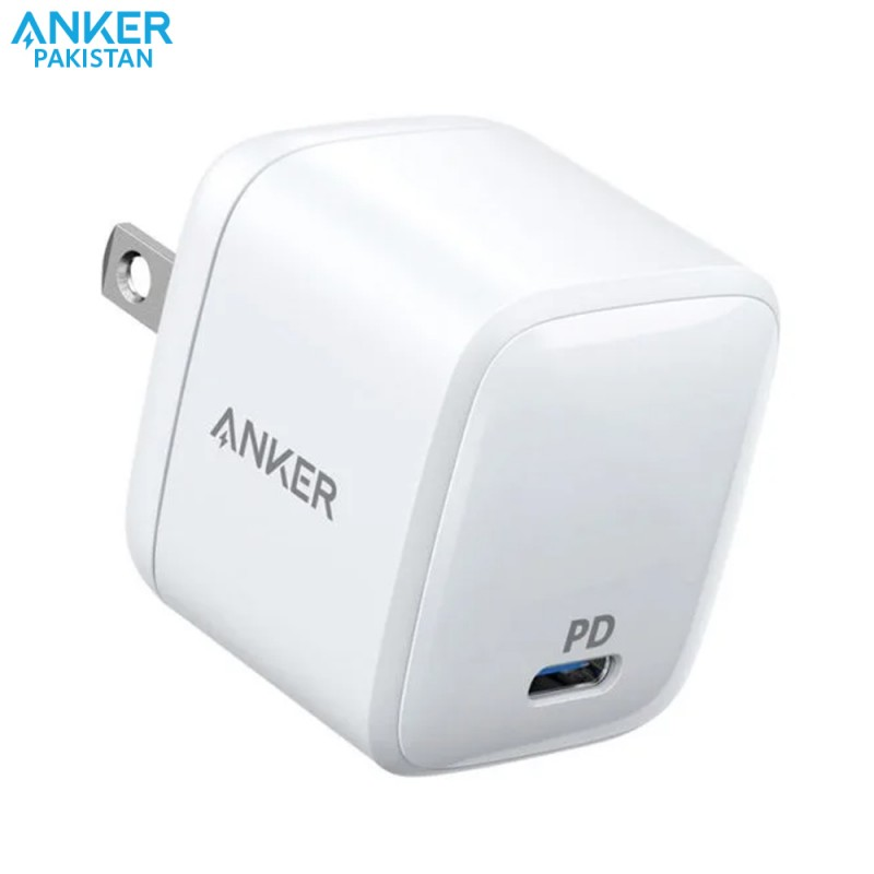 Anker PowerPort Atom PD 1 30W-WHITE