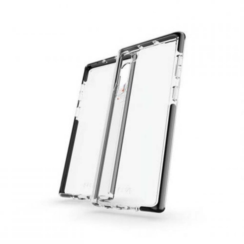 GEAR4 D3O Samsung Galaxy Note 10 Piccadilly (Black)