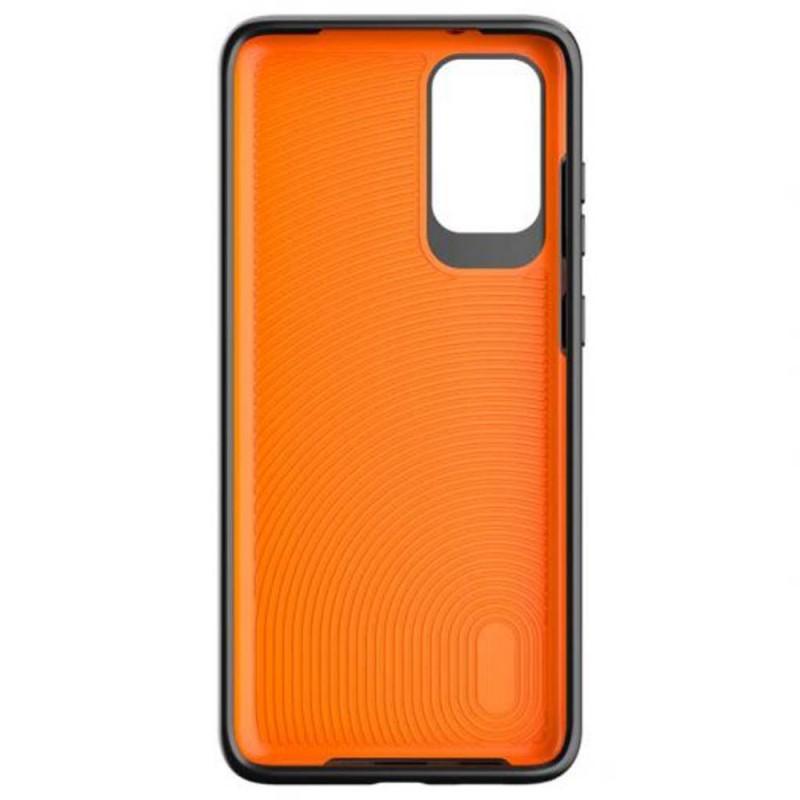 GEAR4 D3O Battersea Samsung Galaxy S20 Plus (Black)