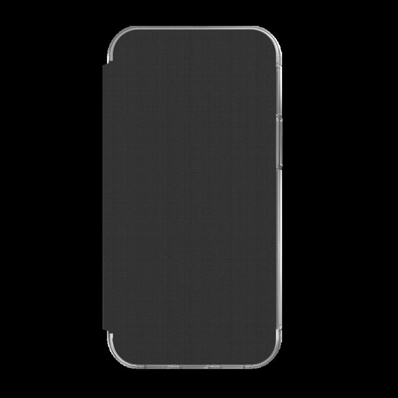 iPhone 12 PRO MAX  Gear4 D3O Wembley Flip-Betty-FG-Clear