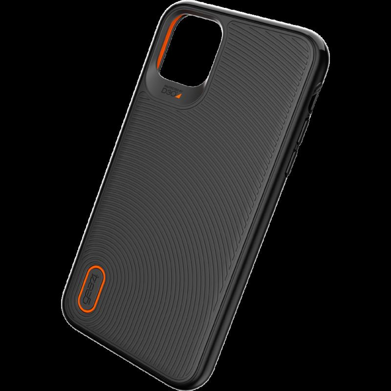 GEAR4 D3O Battersea Apple iPhone 11 Pro Max - Black