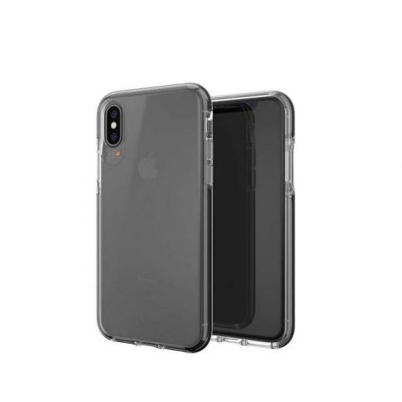 GEAR4 D3O Crystal Palace iPhone XS (Clear)