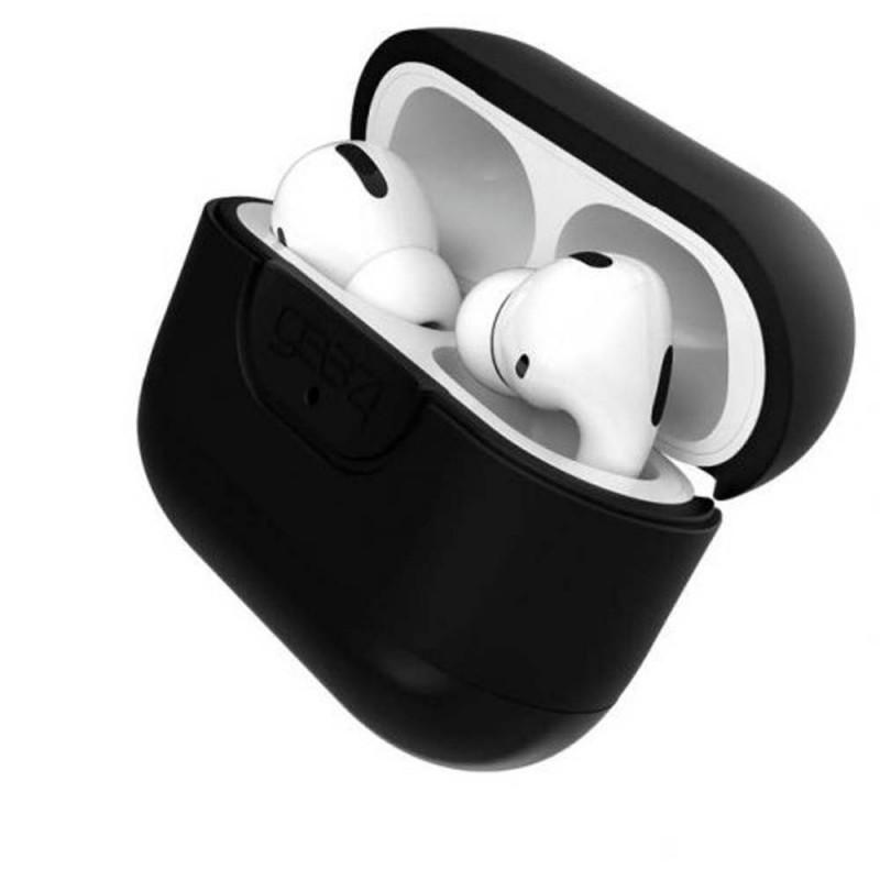 Gear4 Apollo Plus D3O Apple Airpod Pro FG Black