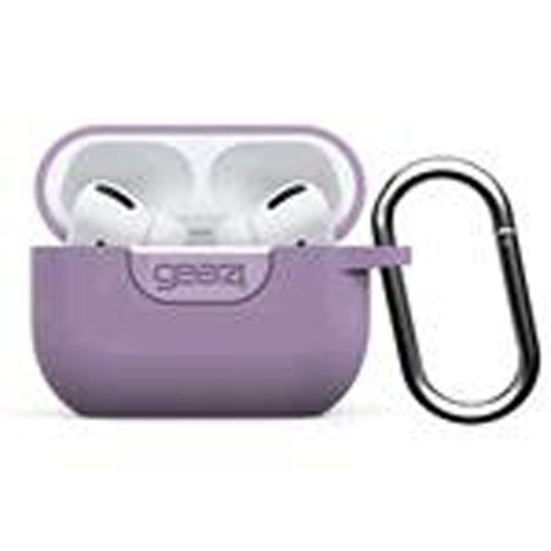 GEAR4 Apollo Apple Airpod Pro Case - Lilac