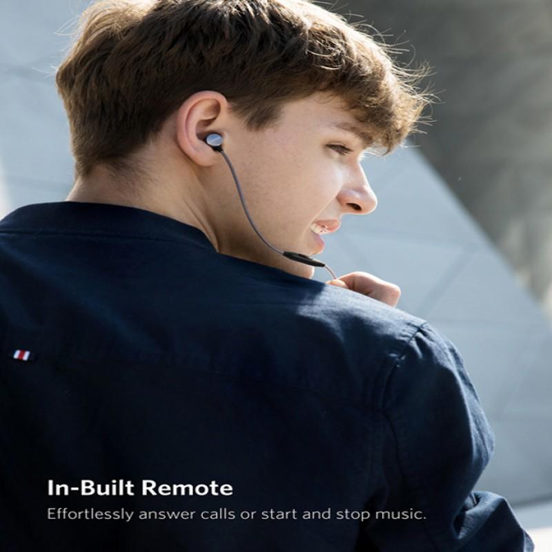 Anker Soundbuds Verve Built-In Microphone