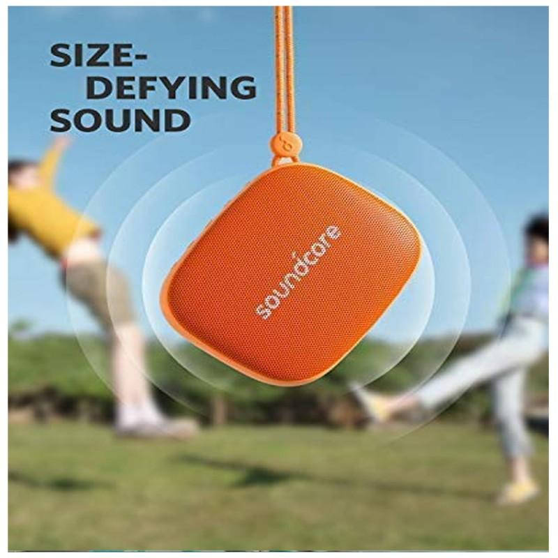 Soundcore Icon Mini-Orange
