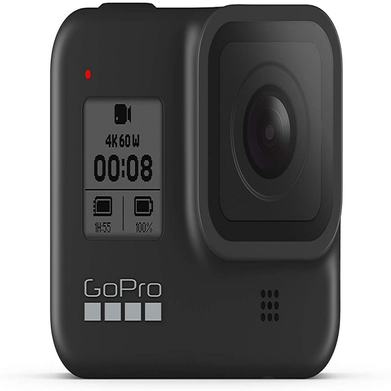 GOPRO HERO 8 CAMERA BLACK