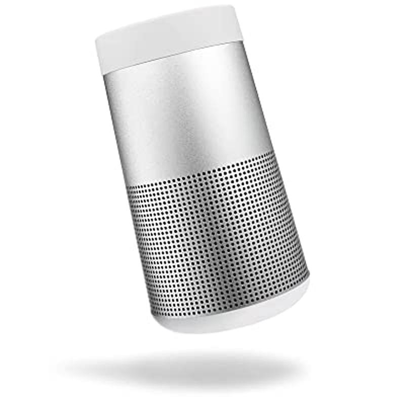 BOSE SPEAKER SOUNDLINK REVOLVE LUX GRAY