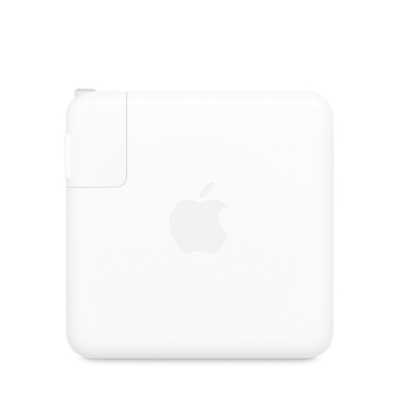 APPLE POWER ADAPTER 96W USB-C MX0J2A WHITE