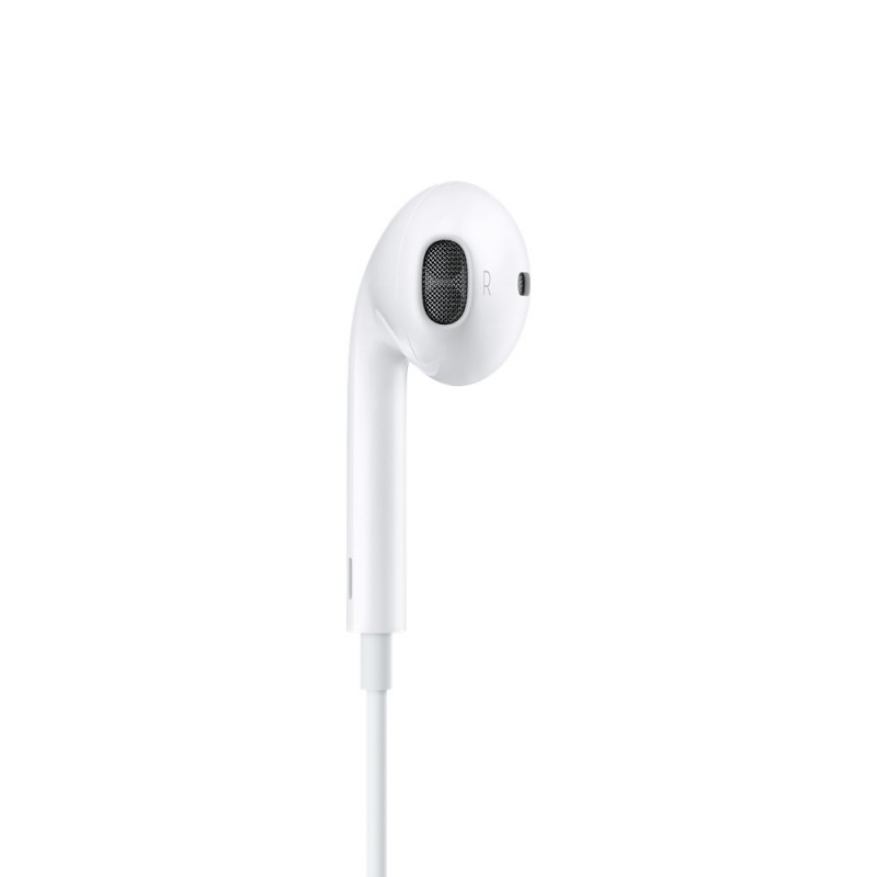 APPLE EARPHONE EARPODS WITH REMOTE AND MIC MD827