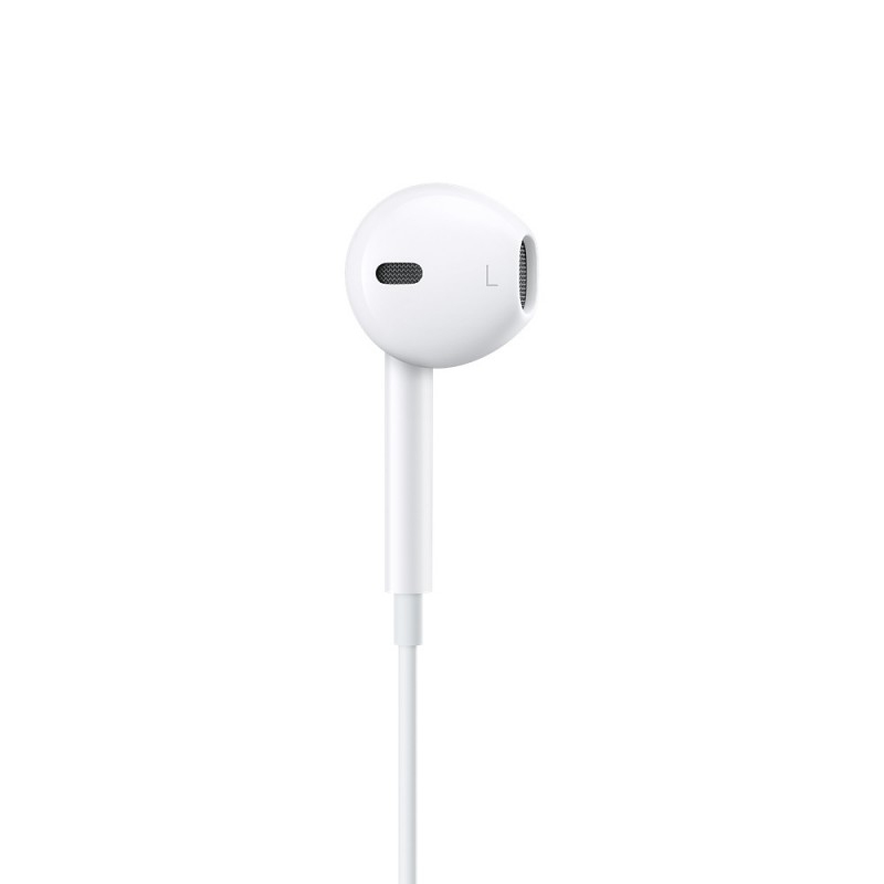 APPLE EARPHONE EARPODS WITH REMOTE AND MIC MNHF2A