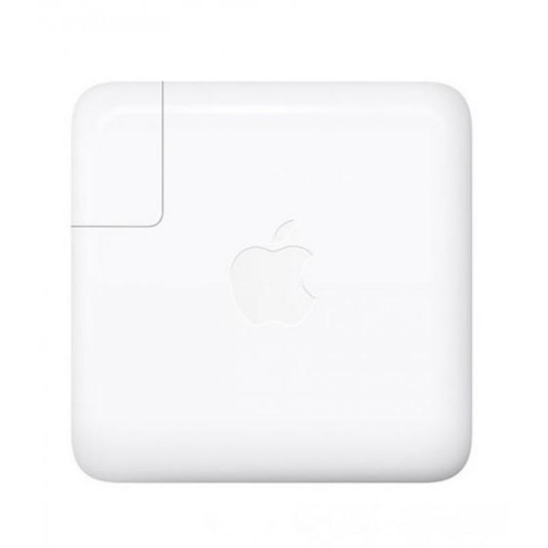 APPLE POWER ADAPTER 87W USB-C MNF82 WHITE