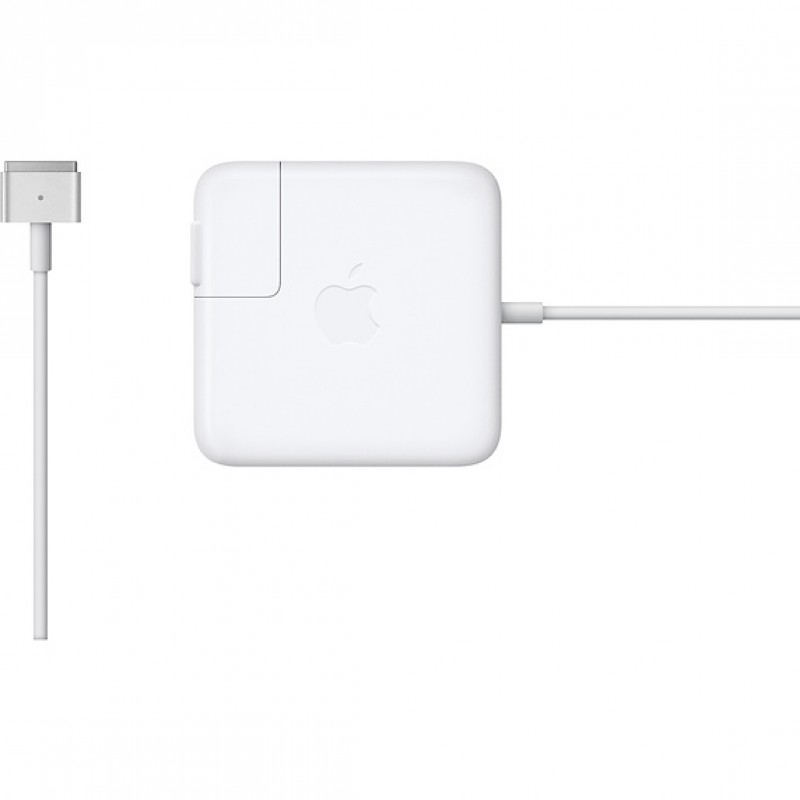 APPLE POWER ADAPTER MAGSAFE 2 85W FOR MACBOOK PRO MD506