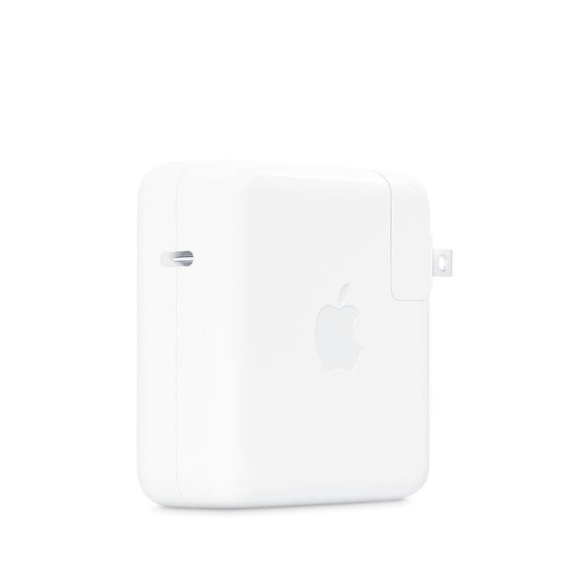 APPLE POWER ADAPTER 61W USB-C MRW22 WHITE