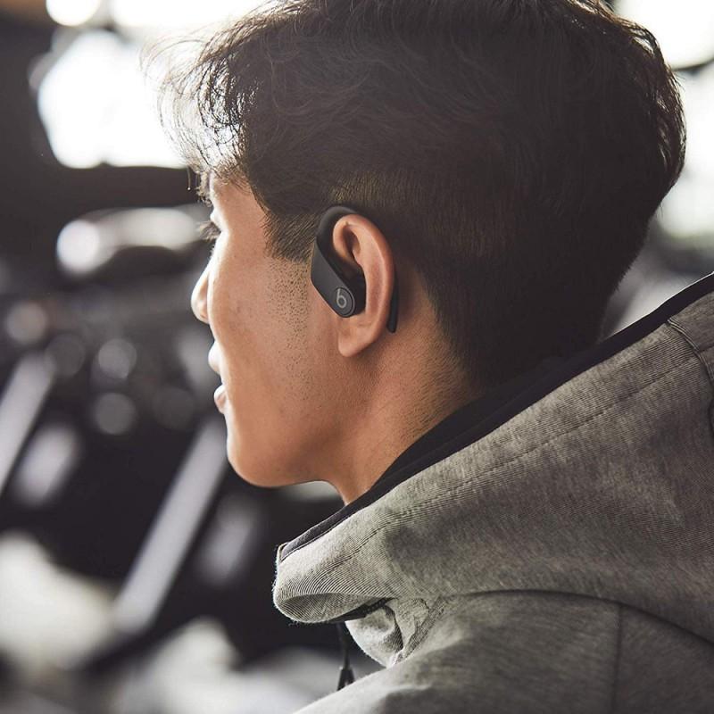 BEATS EARPHONE POWERBEATS PRO WIRELESS MV6Y2 BLACK