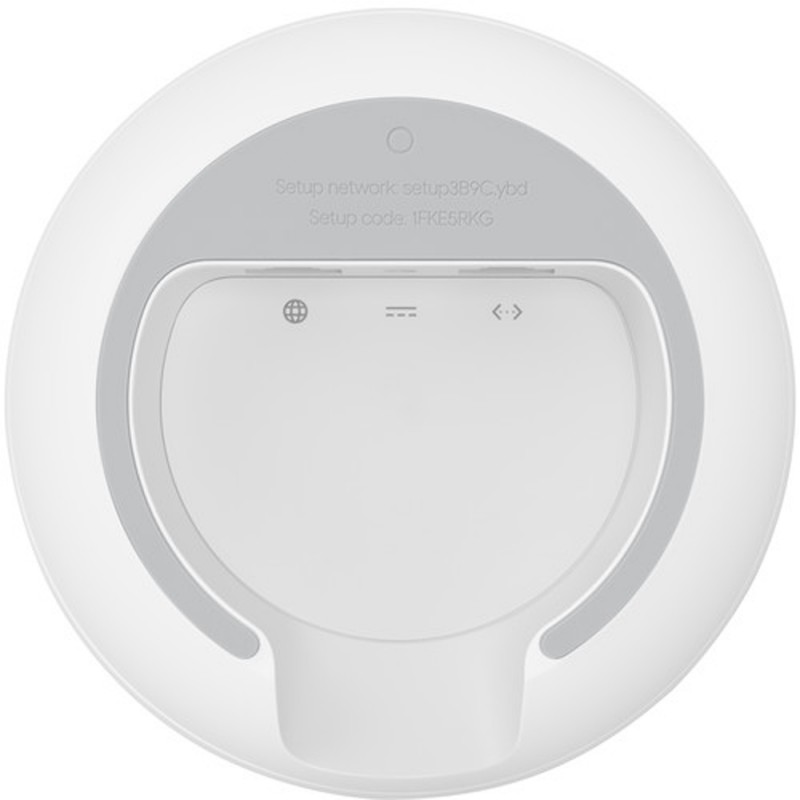 GOOGLE NEST Wi-Fi ROUTER AND POINT SNOW