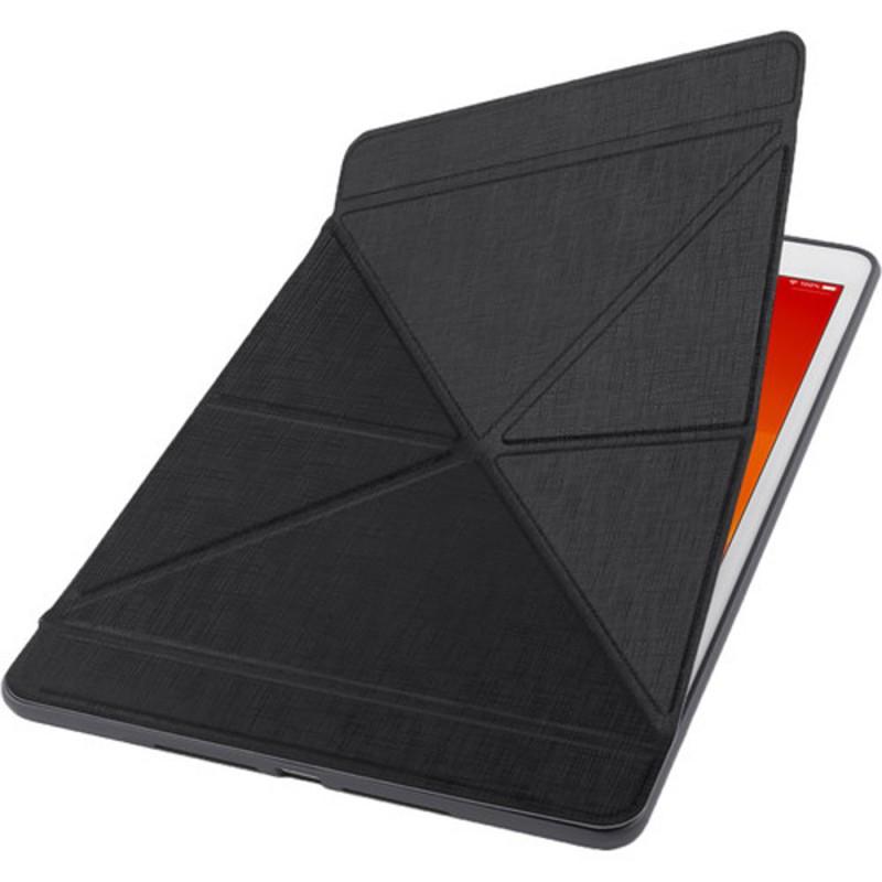 MOSHI VersaCover for iPad (10.2-inch, 7th Gen.) - Metro Black