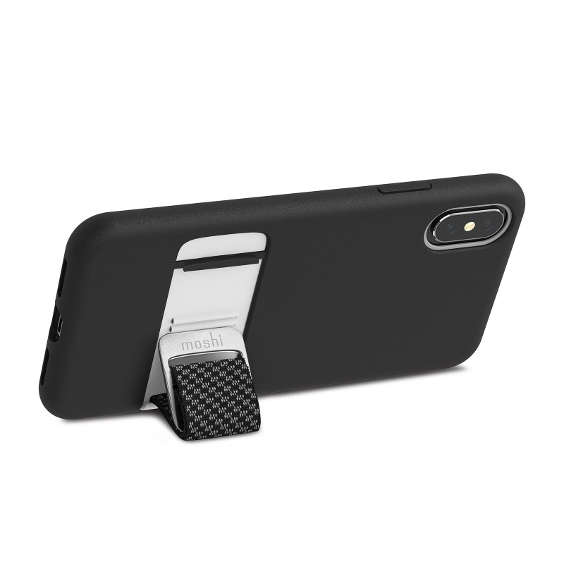 Capto for iPhone XS/X Black - Mulberry Black