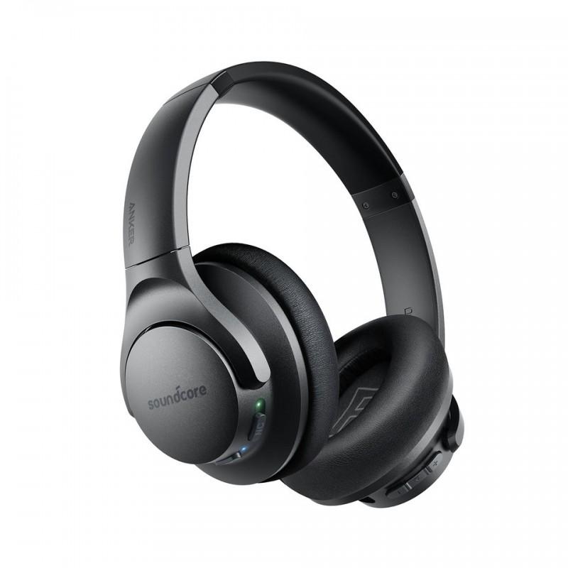 Soundcore Life Q20 Bluetooth Headphones