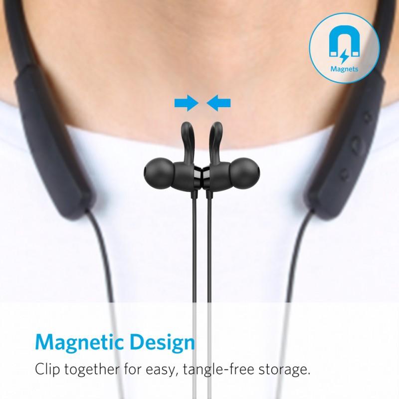 Anker SoundBuds Rise Wireless In-Ear Headphones