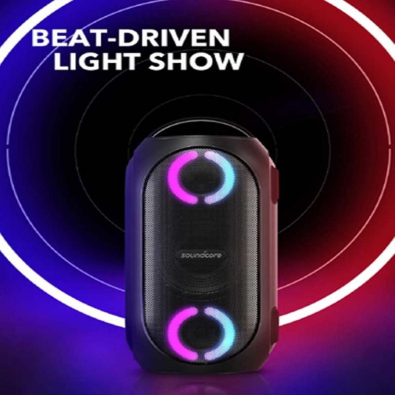 Anker Soundcore Rave Mini Portable Party Speaker