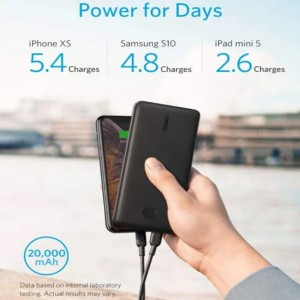 Anker PowerCore Metro 20000 PD