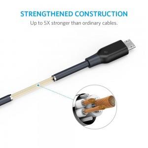Anker PowerLine Micro 3ft