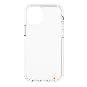 iPhone 12 PRO MAX  Gear4 D3O Crystal Palace-Betty-FG-Clear