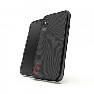 GEAR4 D3O Battersea iPhone X (Black)