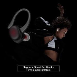 AMAZFIT POWERBUDS -Wireless In-ear Earbuds- Dynamic Black
