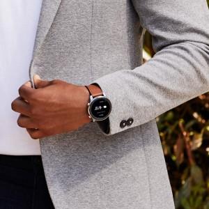Amazfit GTR Aluminium Alloy Smartwatch