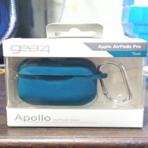 GEAR4 Apollo Apple Airpod Pro Case - Teal