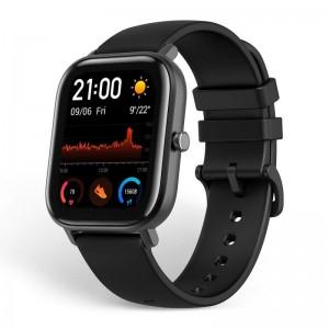 Amazfit GTS Fitness Smart Watch  – Black