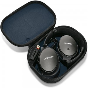 BOSE HEADPHONE QUIETCOMFORT 25 (ANDROID) BLACK