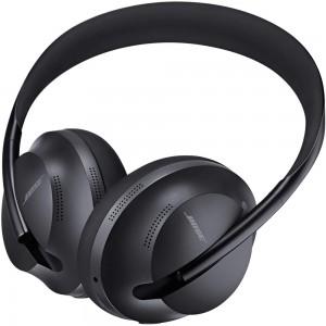 BOSE HEADPHONE WIRELESS NOISE CANCELLING 700 (TRIPLE BLACK, LUXE SILVER,SOAPSTONE)
