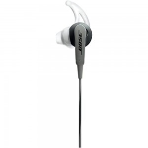 BOSE EARPHONE SOUNDSPORT WIRED FOR ANDROID BLACK