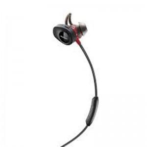 BOSE EARPHONE SOUNDSPORT PULSE WIRELESS RED