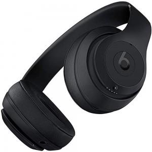 BEATS HEADPHONE STUDIO 3 WIRELESS MATTE (BLACK, GRAY)