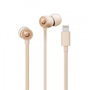 BEATS EARPHONE URBEATS GOLD