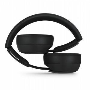 BEATS HEADPHONE SOLO PRO WIRELESS MRJ62 BLACK