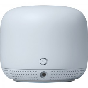GOOGLE NEST Wi-Fi ROUTER AND POINT MIST