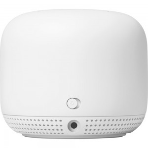 GOOGLE NEST Wi-Fi ROUTER AND 2 POINTS GA00823 SNOW
