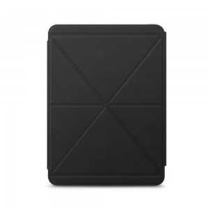 MOSHI VersaCover for iPad Pro 11-inch (1st/2nd Gen) - Charcoal Black