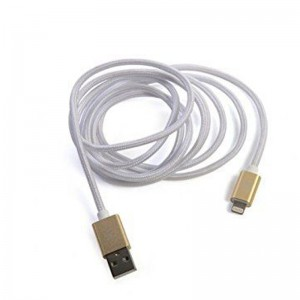 CA-COALG8-W Lightning Cable 2M - White