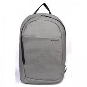TUCANO BKSVM Sago Melange backpack - Grey, Blue & Orange