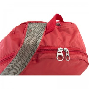 TUCANO BPCOBK-R Compatto Back Pack - Red