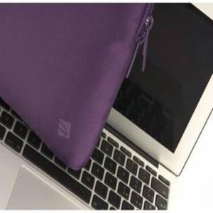 TUCANO BMINI11 MINI SLEEVE PC 10'/11.6' MB AIR 11' - Blue & Purple