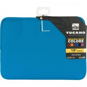 TUCANO BFC1314 Elements 13' - Black, Blue & Pink