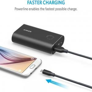 PowerLine Micro USB - 6ft