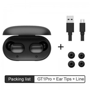 Haylou GT1 PRO TWS Bluetooth 5.0 Earbuds